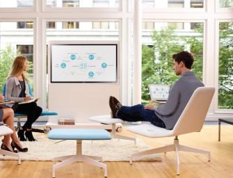 Haworth: Streamline Your Office