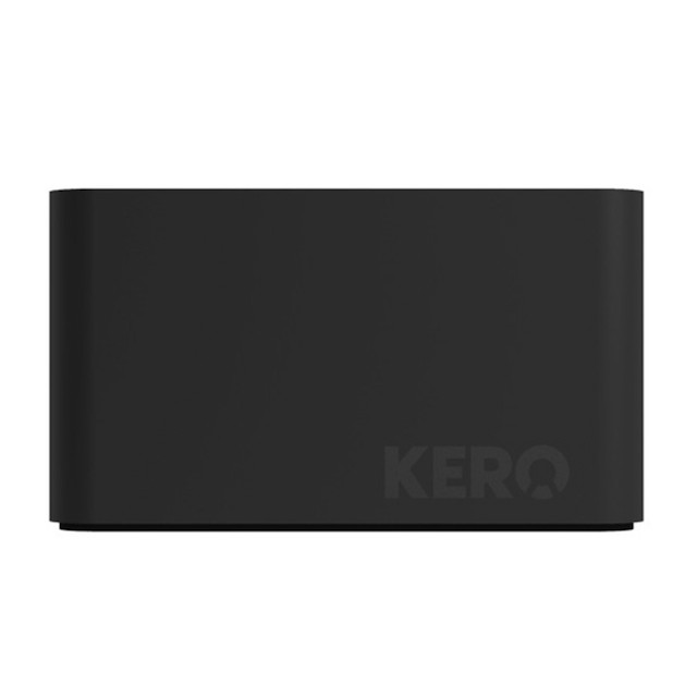 KERO Lightning Cable Weight_Black