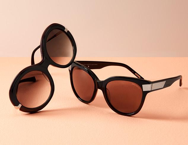 New Markdowns: Nina Ricci Sunglasses at MYHABIT