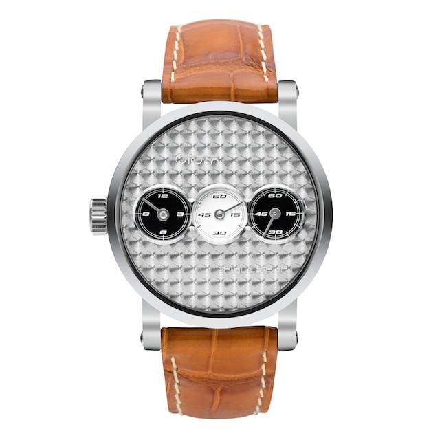 Otium Trigulateur Regulator Watch_1