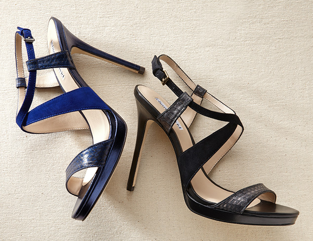 Party Ready Glam Sandals at MYHABIT