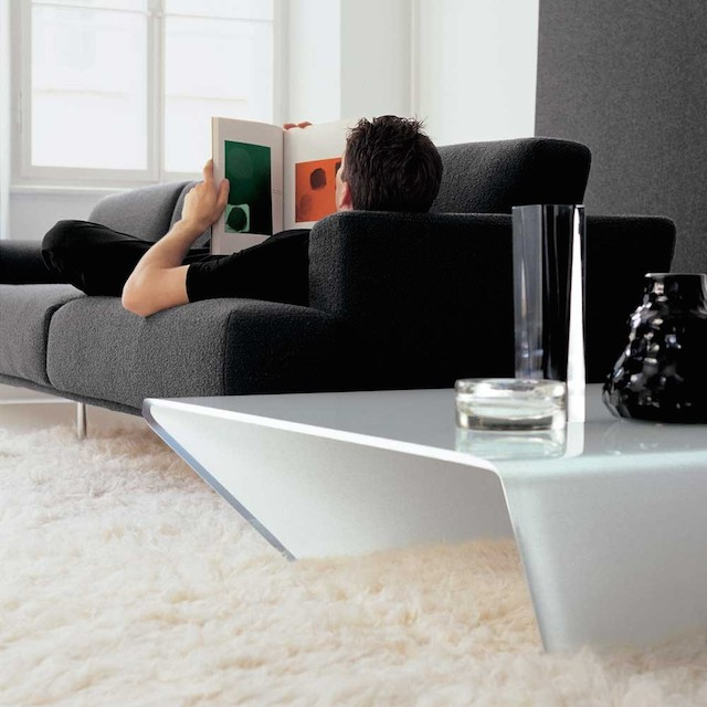 Sovet Italia Rubino Square Coffee Table_1