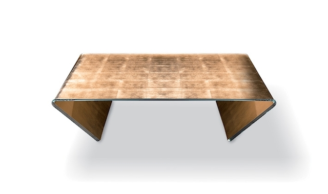 Sovet Italia Rubino Square Coffee Table_5