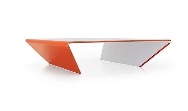 Sovet Italia Rubino Square Coffee Table_7