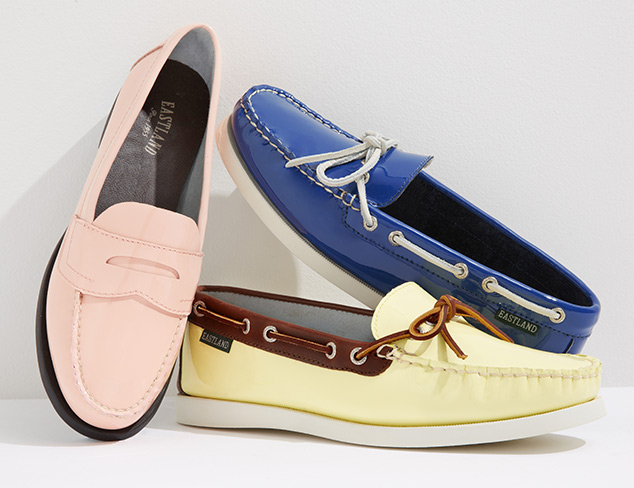 Summer Staple: Boat Shoes & Beyond at MYHABIT