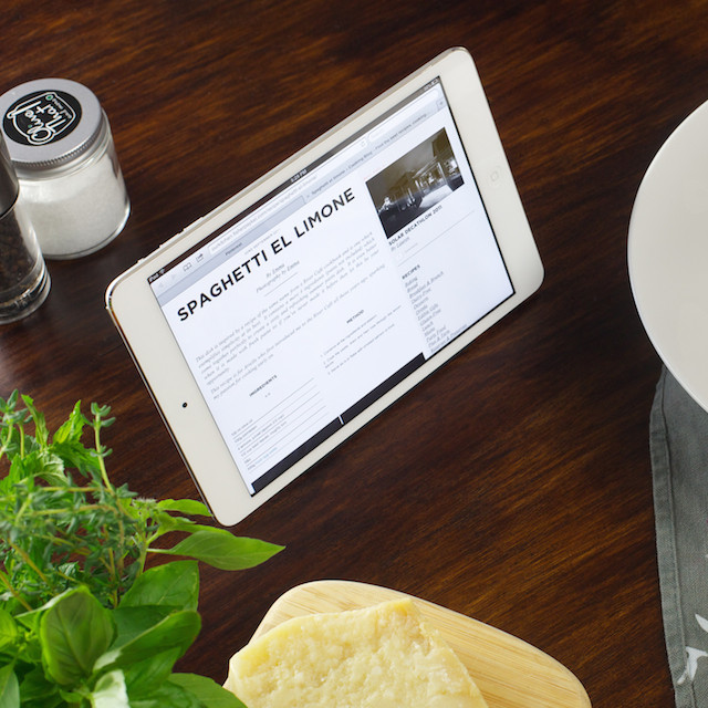Ten One Design Magnus Mini Stand for iPad mini_3