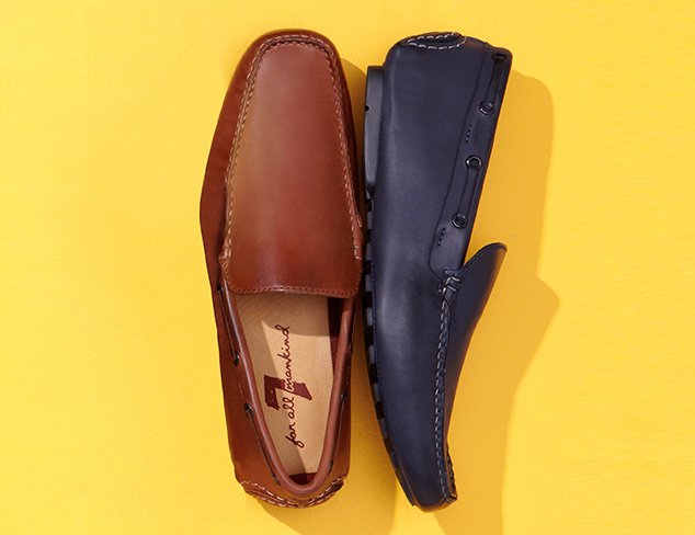 The Summer Loafer at MYHABIT