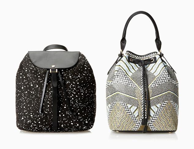 Under $99: Trending Summer Bags at MYHABIT