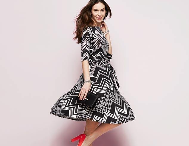 Up to 75% Off: Leota Dresses at MYHABIT