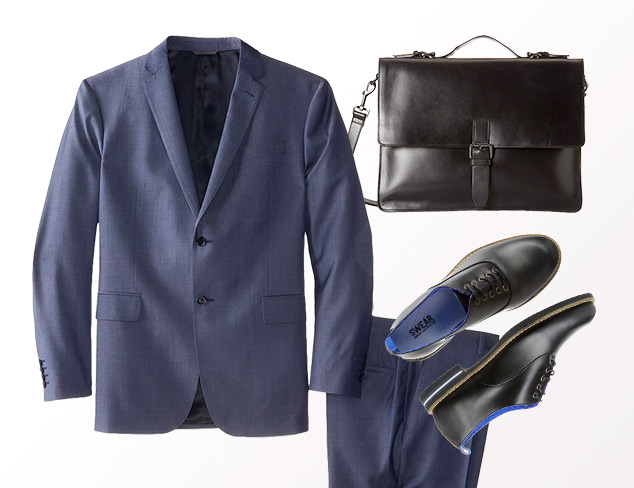 Up to 80% Off: Office-Ready Styles at MYHABIT