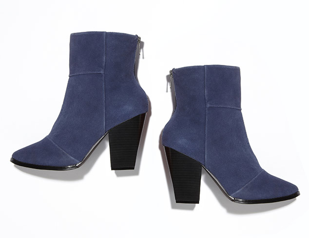 60% Off: Boots & Booties at MYHABIT