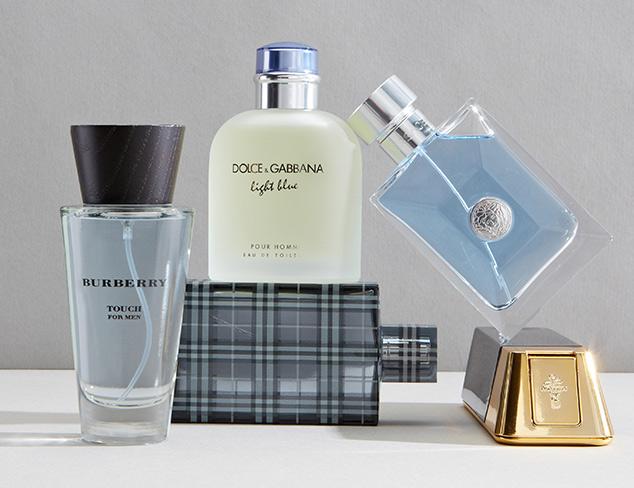 Back In Stock: Favorite Fragrances at MYHABIT