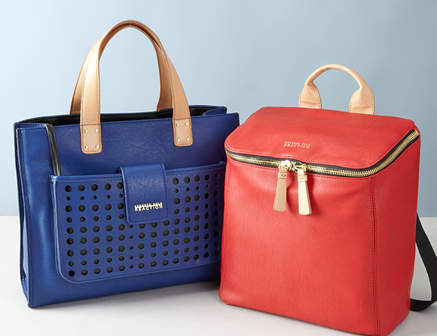 Bags by Kenneth Cole REACTION & More at MYHABIT