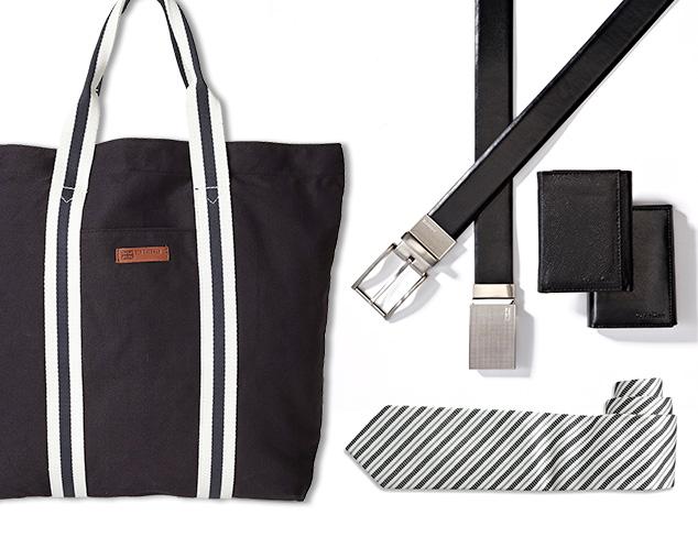 Black & White: Accessories at MYHABIT