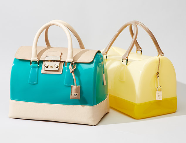 Bright & Bold: Handbags at MYHABIT
