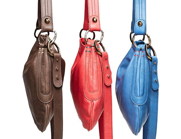 Handbags feat. 49 Square Miles at MYHABIT