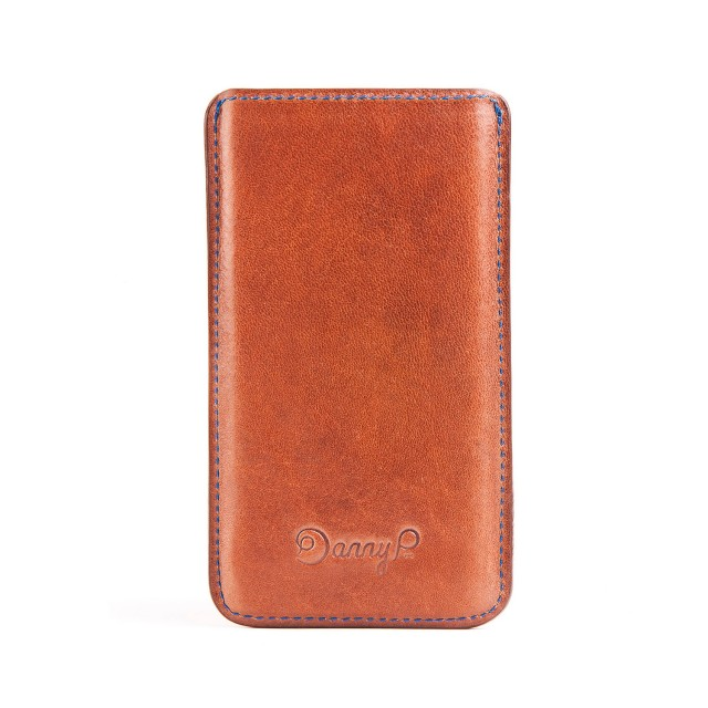 Danny P. Leather iPhone 5/5S Case