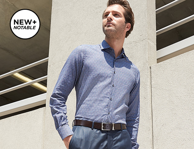 Lorenzini Dress Shirts at MYHABIT