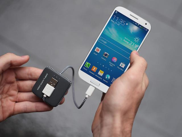 Native Union JUMP Charging Cable