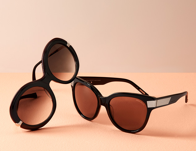 New Markdown: Sunglasses ft. Lanvin at MYHABIT