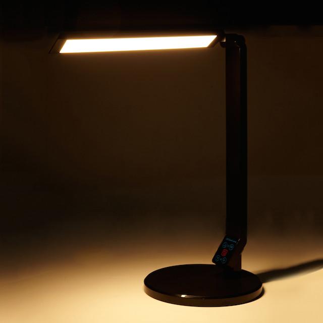 OxyLED L120 LED Desk Lamp_1