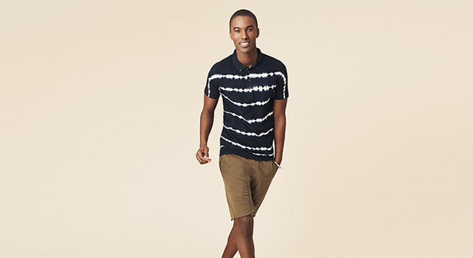 Polos, Tanks & More: Up to 80% Off at Gilt