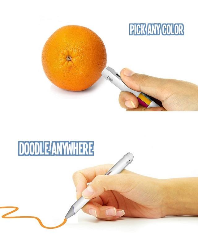 Scribble A Revolutionary Smart Pen_3