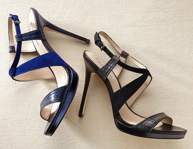 Sexy & Strappy: Sandals & Heels at MYHABIT