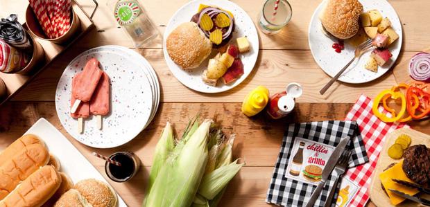 Sunday Supper: Last Call for BBQ at Rue La La