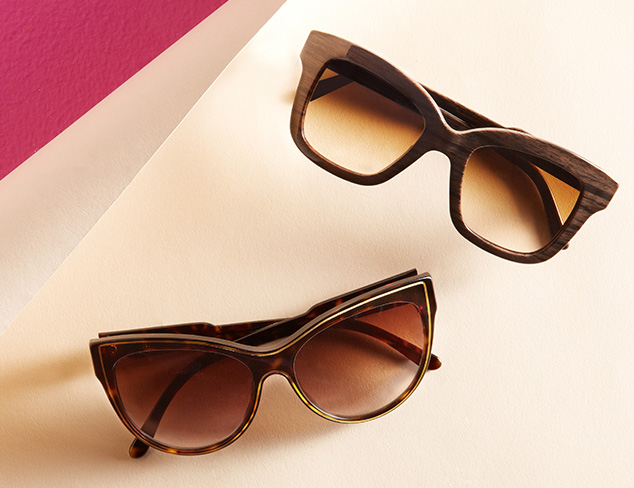 Sunglasses feat. Stella McCartney at MYHABIT