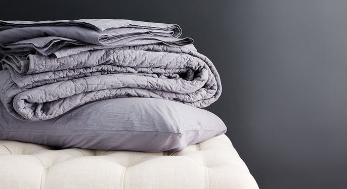 A Modern Approach: Gray & White at Gilt