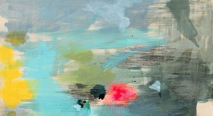 Affordable Hand-Painted Works by Art Excuse at Gilt
