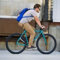 ATIR Cycles Single Speed / Fixed Gear Urban Road Bike