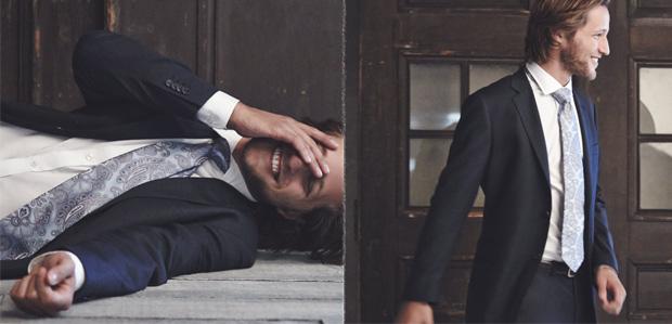 Best (Dressed) Man: Style for Early-Fall Weddings at Rue La La