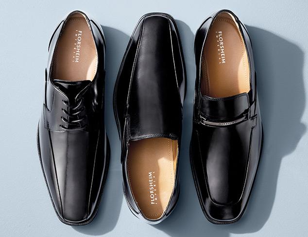 Black Dress Shoes at MYHABIT
