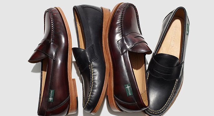 Buyer's Picks: The Loafer at Gilt