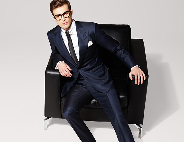 Classic Cool: Tom Ford & More at MYHABIT