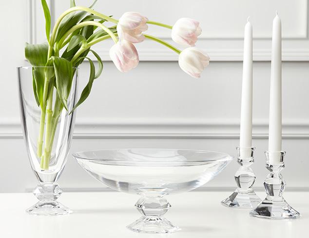 Classic Elegance: Vases, Candelabras & More at MYHABIT