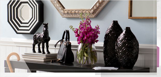 Come On In: 3 Ways to Update the Entryway at Rue La La