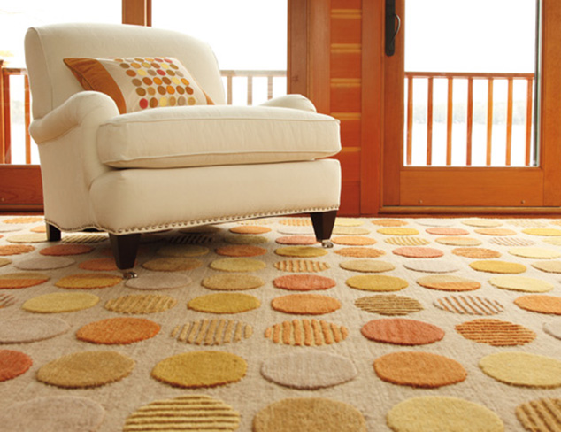 Company C Rugs at MYHABIT