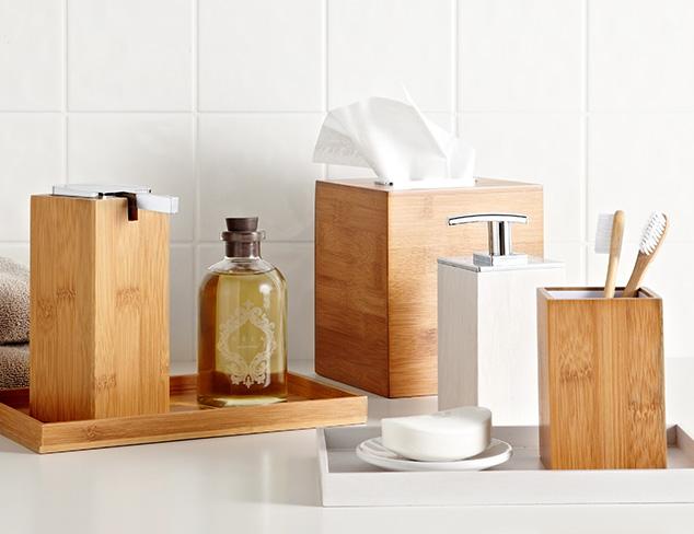 Create a Bathroom Sanctuary at MYHABIT