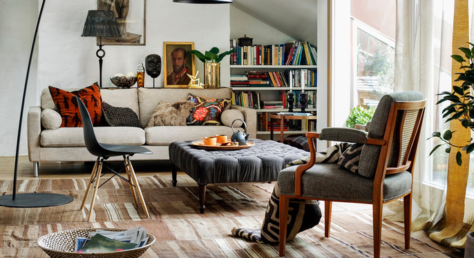Create a Cozy Space at Gilt