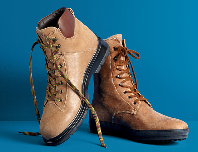 Designer Boots: Tod's & More at MYHABIT