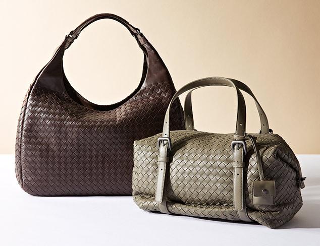 Designer Fall Essential: The Bag at MYHABIT