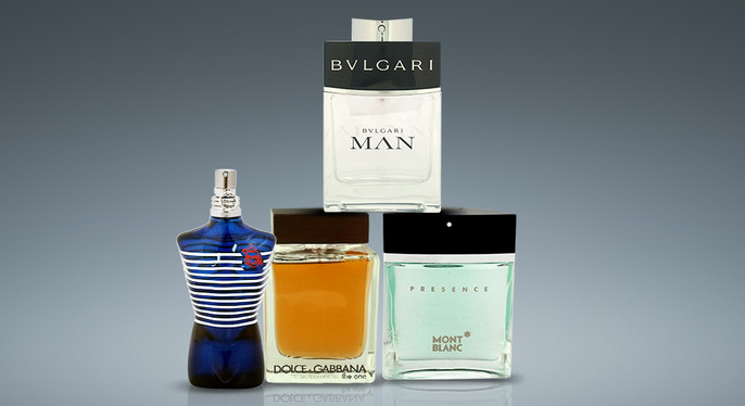 Designer Fragrances at Gilt