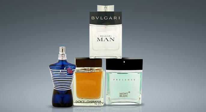 Designer Fragrances at Gilt