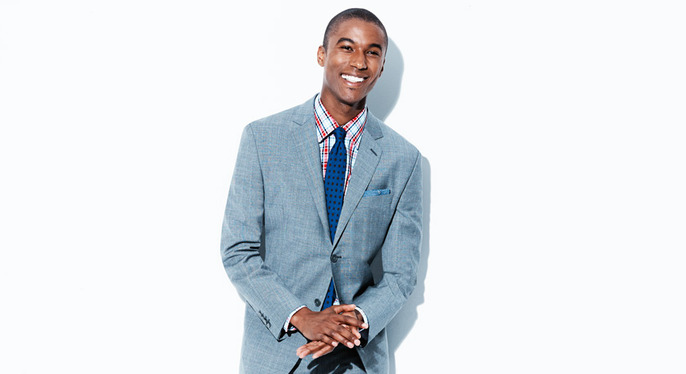 Fall Suits & Sportcoats at Gilt
