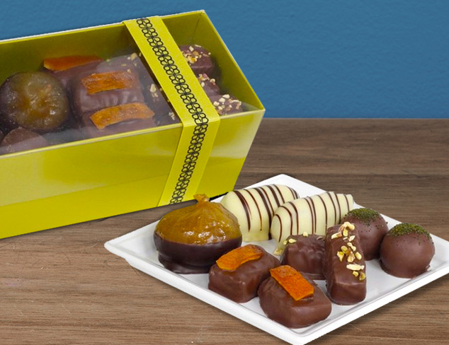 Foodie Favorites: Patchi Chocolates at MYHABIT