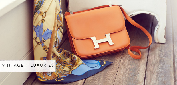 Hermes: From the Reserve at Rue La La