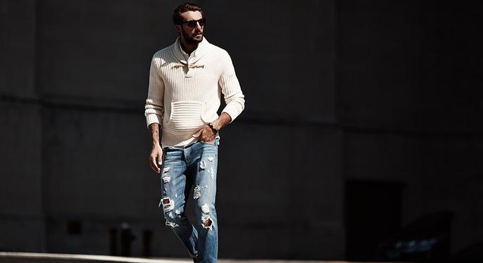 Hudson Jeans at Gilt